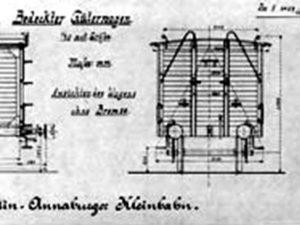 gueterwagen