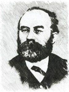 Friedrich Adolf Sorge