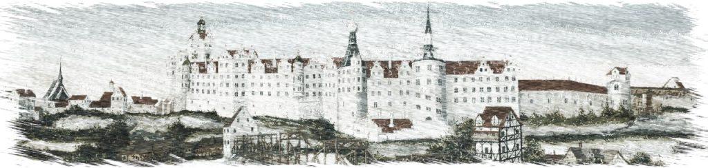 Schloss Hartenfels