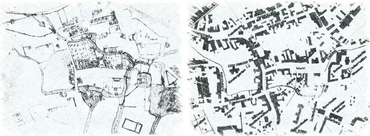 Annaburg 1578 Annaburg 2001